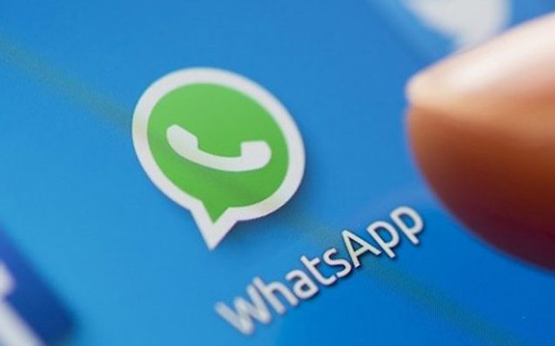 Trucco Whatsapp