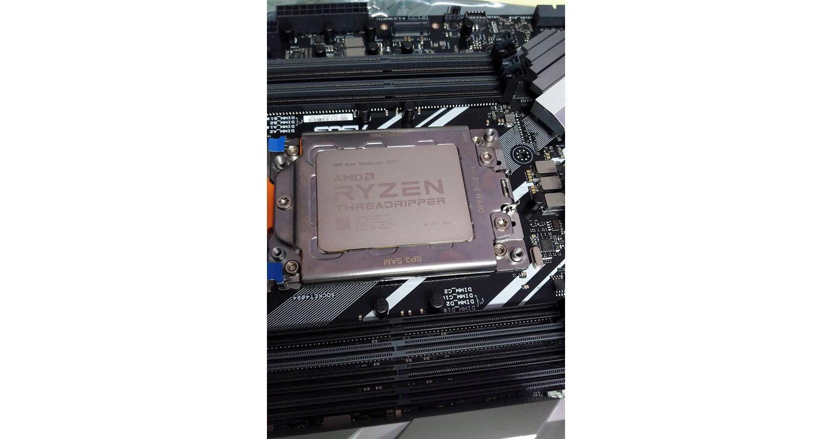 Ryzen ABC Computer