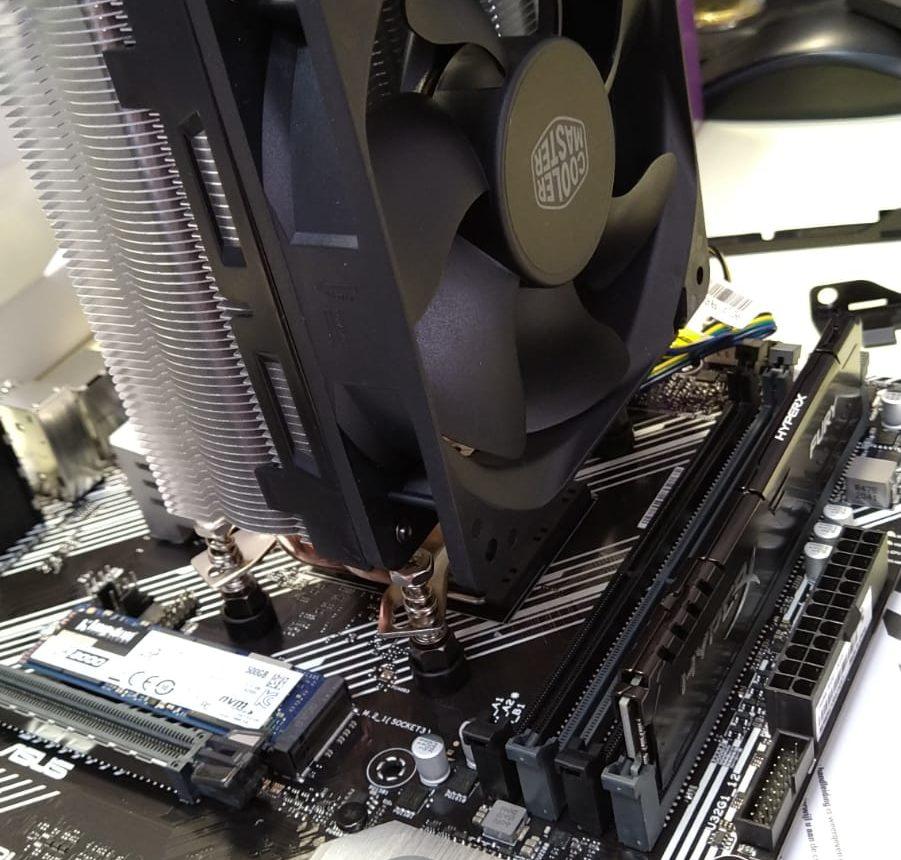 Ryzen 9 5950X, top di gamma AMD!